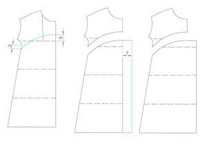 Платья из рубашек своими руками выкройки 531
