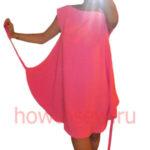 Нюансы шитья одежды по простым выкройкам